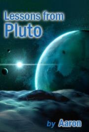 Lessons from Pluto