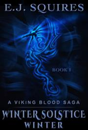 Winter Solstice Winter - A Viking Saga