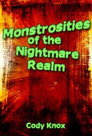 Monstrosities of the Nightmare Realm