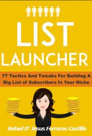 77 List Building Tips