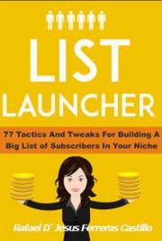 77 List Building Tips