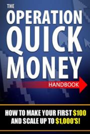 Operation Quick Money