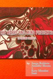 The Heart And Mind Presents: Speaking Images