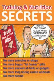 Training & Nutrition Secrets