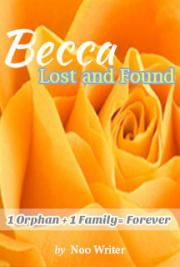 Becca; Lost and Found