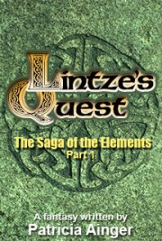 Lintze's Quest: The Saga of the Elements Part I