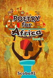 Poetry for Africa Book 1