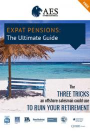 Expat Pensions: The Ultimate Guide