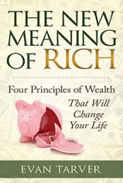 The New Meaning of Rich