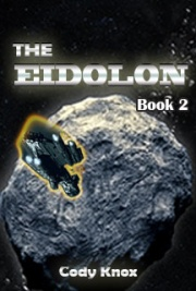 The Eidolon: Book Two