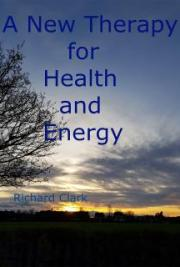 A New Therapy for Health & Energy