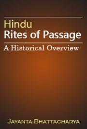 Hindu Rites of Passage: A Historical Overview