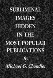 Subliminal Images Hidden in the Most Pupular Publications
