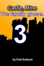 Castle, Mine 3 - The Family Grows
