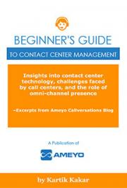 Beginners Guide to Contact Center Management