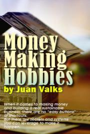 Money Making Hobbies