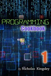 Programming Cookbook I