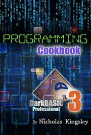 Programming Cookbook III