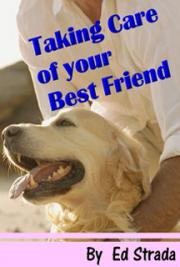 Take Care of your Best Friend