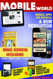Mobile GeoSocial  Intelligence