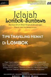 Tabloid Jelajah Lombok - Sumbawa