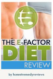 The E Factor Diet Review