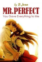 Mr Perfect - You Gave Everything to Me