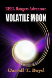 REEL Rangers Adventure: Volatile Moon