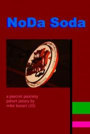 NoDa Soda