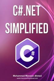 C#.Net Simplified