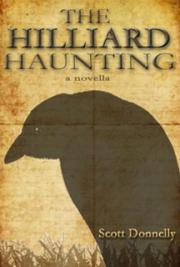 The Hilliard Haunting: A Novella
