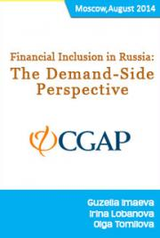 Financial Inclusion in Russia