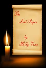 The Lost Pages Sampler