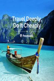 Travel Deeply, Do It Cheaply