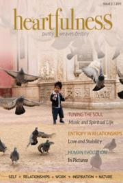 Heartfulness eMagazine, September 2015 Issue