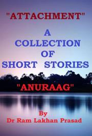 Attachment - A Collection of Short Stories