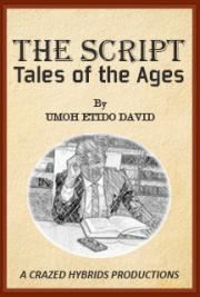 The Script: Tales of Ages Past