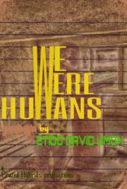 We Were Humans
