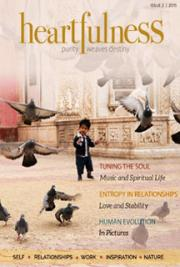 Heartfulness eMagazine, November 2015 Issue