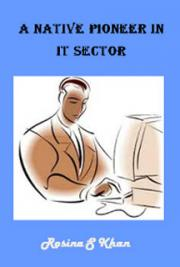 A Native Pioneer In IT Sector