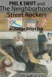 Phil K Swift and the Neighborhood Street Rockers