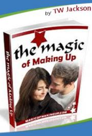 Magic of Making Up Book PDF with Review