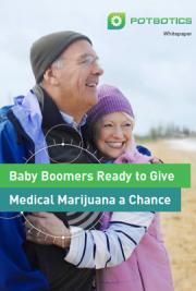 Baby Boomers Ready to Give Medical Marijuana a Chance