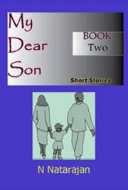 My Dear Son Book Two