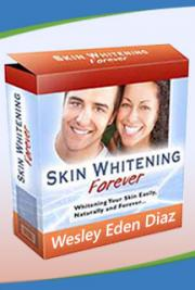 Skin Whitening Forever Book PDF with Review