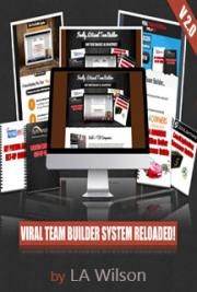 Viral Team Builder