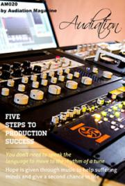 Audiation Magazine, Issue # 20