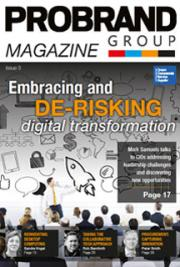 Proband Magazine - Embracing and De-Risking Digital Transformation