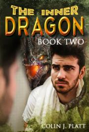 The Inner Dragon Book Two