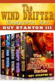 The Wind Drifters - Complete Set